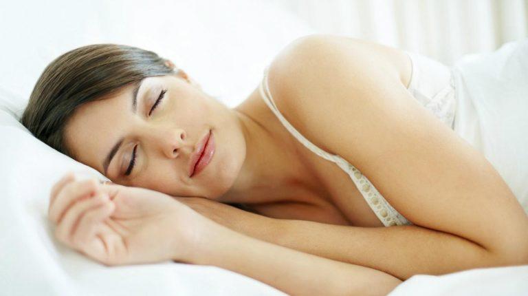 Un buen descanso te regenera
