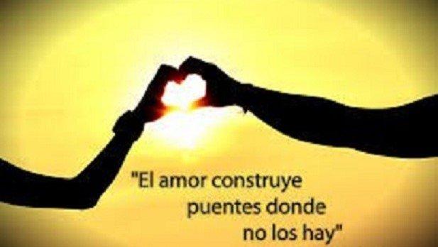 El amor es la esencia de tu vida