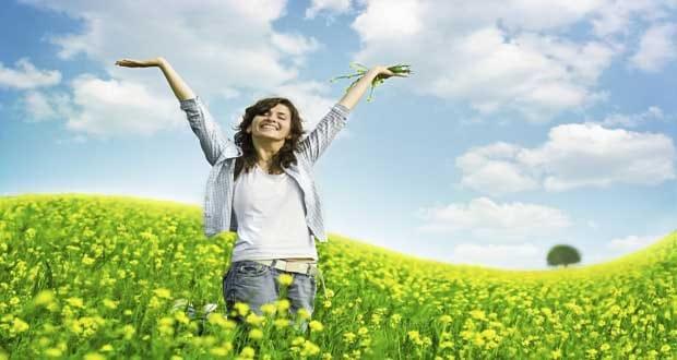Confiar en la vida aporta paz interior