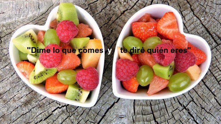 Nutre tu cuerpo con una alimentación consciente y saludable