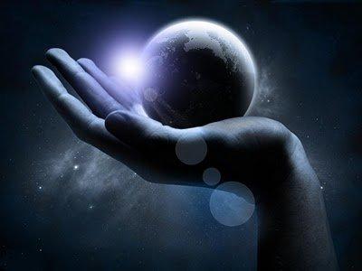 Disfruta el momento presente porque es el futuro en plena creación