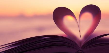 El amor es la llave maestra que abre la puerta a la felicidad